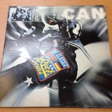 Discos de vinilo: LP DOBLE CAN THE CLASSIC GERMAN ROCK SCENE EDITADO EN ESPAÑA ARIOLA 1976. Lote 52787962