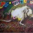 Discos de vinilo: RECOPILATORIO PUNK ESPAÑOL-EDICION ORIGINAL 1983. Lote 52811424