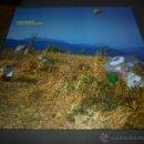 Discos de vinilo: BRAINTAX --- RUN THE YARDS / LAST TENNER // COMO NUEVO. Lote 52815875