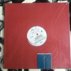 Discos de vinilo: JAY Z - WISHING ON A STAR - GWEN DICKEY - MAXI - VINILO - PROMO - ROC A FELLA RECORDS. Lote 52825054