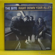 THE BITE - RIGHT DOWN YOUR ALLEY - LP