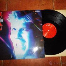 Discos de vinilo: IVAN STARMAN MAXI SINGLE VINILO AÑO 1986 TIENE 3 TEMAS ITALO DISCO MUY RARO DAVID BOWIE JULIAN RUIZ. Lote 52832660
