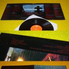 Discos de vinilo: MIKE BATT / SCHIZOPHONIA 1977 !! CHRIS SPEDDING, STEELEYE SPAN / PROGRESIVO, ORIG EDIT !! TODO EXC. Lote 40187841