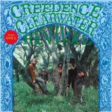 Discos de vinilo: LP CREEDENCE CLEARWATER REVIVAL 180 G VINILO+MP3 DOWNLOAD. Lote 185895350