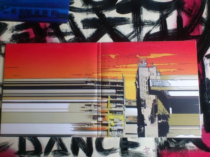 Discos de vinilo: ED CASE - ED´S GUEST LIST - CUADRUPLE VINILO - LP - SONY - 2002 - Foto 2 - 52840397