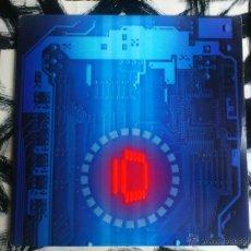 Discos de vinilo: ORGY - OPTICON - DOBLE VINILO - LP - WARNER - REPRISE - 2001. Lote 52840548