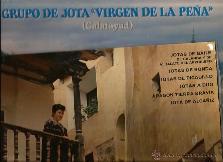 Discos de vinilo: 15 LP´S ARAGON FOLK ( JOTAS ARAGONES ARAGONESA VIRGEN DEL PILAR ZARAGOZA CALATAYUD VIVA LA JOTA ) - Foto 2 - 52845083