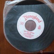 Discos de vinilo: DISNEYLAND PRESENTA PETER PAN. Lote 52852538