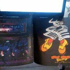 Discos de vinilo: REVISTA MUSICAL HOT SHOE SHUFFLE, THE NEW TAP MUSICAL, 1994. Lote 52867693
