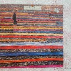Discos de vinilo: JOHNNY CLEGG & SAVUKA - CRUEL,CRAZY.BEAUTIFUL WORLD - 1990 ED ESPAÑOLA. Lote 52883103