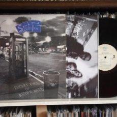 Discos de vinilo: SPIN DOCTORS. POCKET FULL OF KRYPTONITE, EPIC RECORDS, 1991, MADE SPAIN,. Lote 52884885