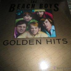 Discos de vinilo: THE BEACH BOYS - GOLDEN HITS - READER´S DIGETS RECORDS 1986 - EDICION INGLESA GGOM-A-9-180 -. Lote 52888304