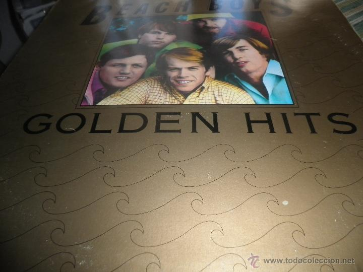 Discos de vinilo: THE BEACH BOYS - GOLDEN HITS - READER´S DIGETS RECORDS 1986 - EDICION INGLESA GGOM-A-9-180 - - Foto 12 - 52888304