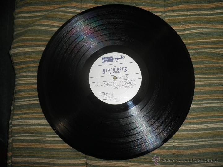 Discos de vinilo: THE BEACH BOYS - GOLDEN HITS - READER´S DIGETS RECORDS 1986 - EDICION INGLESA GGOM-A-9-180 - - Foto 19 - 52888304