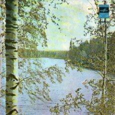 Discos de vinilo: THE BEATLES - EP VINILO 7'' - EDITADO EN UNION SOVIÉTICA (RUSIA-URSS) - HERE COMES THE SUN + 2 -1975. Lote 52897255