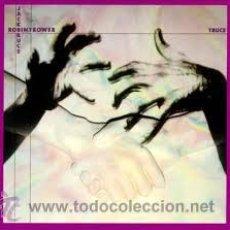 Discos de vinilo: ROBIN TROWER,JACK BRUCE TRUCE,ED ESPAÑOLA. Lote 52903091