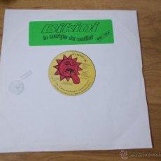 Discos de vinilo: NEW REMIXES MAXI 12. Lote 52904409