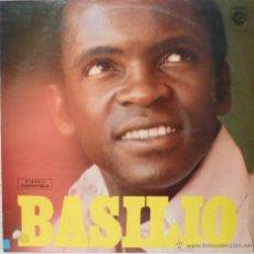 Discos de vinilo: BASILIO - NO DIGAS ADIOS (Y OTRAS). Lote 71424275