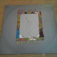 Discos de vinilo: JOAN BAEZ - PARA DAVID (DAVID'S ALBUM) DISCO VINILO 1969 EDICIÓN ESPAÑOLA HISPABOX. Lote 52912506