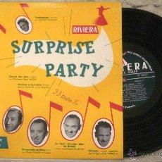 Discos de vinilo: VARIOS - SUPERPRISE PARTY. Lote 52916314