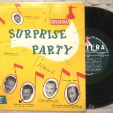Discos de vinilo: VARIOS - SUPERPRISE PARTY. Lote 52916336