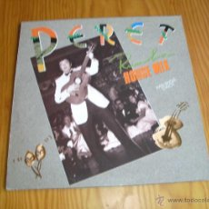 Discos de vinilo: PERET RUMBA HOUSE MIX MAXI SINGLE.......................J. Lote 52917602
