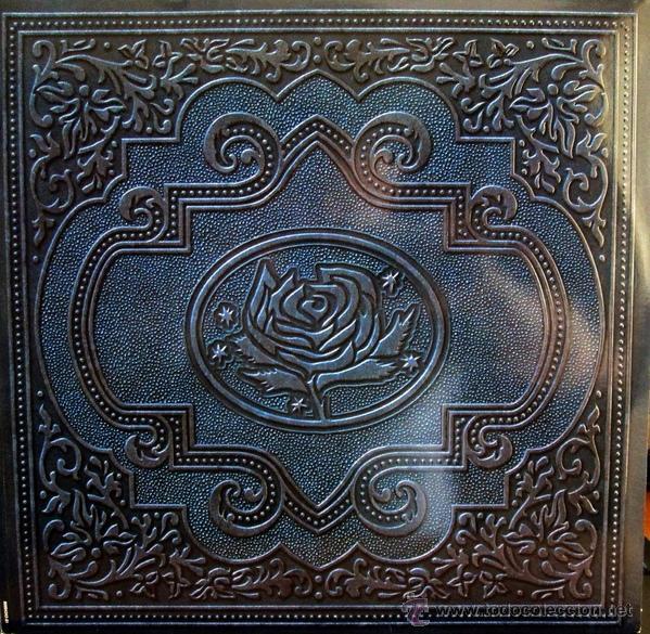 -2LP RYAN ADAMS AND THE CARDINALS COLD ROSES VINILO (Música - Discos - LP Vinilo - Pop - Rock Extranjero de los 90 a la actualidad)