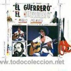 Discos de vinilo: PABLO MILANES. Lote 52945530