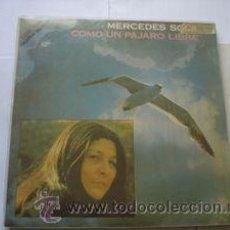 Discos de vinilo: MERCEDES SOSA. Lote 52945647