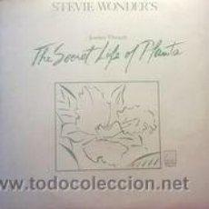 Discos de vinilo: STEVIE WONDER. Lote 52946297