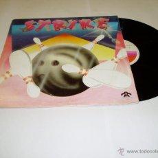 Discos de vinilo: LP- VINILO STRIKE 1985-LP-VINILO. Lote 52969781