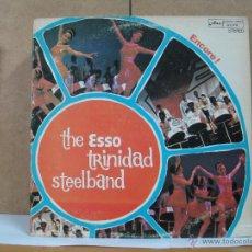 Discos de vinilo: THE ESSO TRINIDAD STEELBAND - ENCORE! - ARC ACS5019 - EDICION CANADIENSE. Lote 52970917