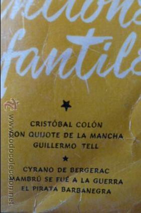 Discos de vinilo: ALBERTO CLOSAS -CANCIONES INFANTILES - - Foto 2 - 52971546
