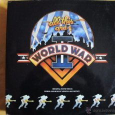Discos de vinilo: LP - ALL THIS AND WORLD WAR II (WORDS AND MUSIC BY LENNON AND MCCARTNEY) - VARIOS (DOBLE DISCO). Lote 52984945