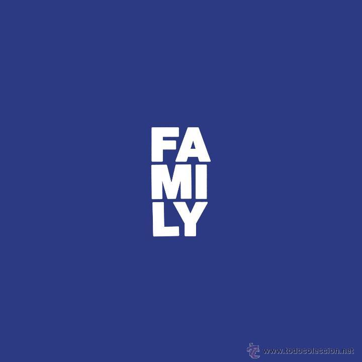 LP FAMILY CASETE VINILO ARAMBURU ELEFANT DONOSTI SOUND UN SOPLO EN EL CORAZON (Música - Discos - LP Vinilo - Grupos Españoles de los 90 a la actualidad)