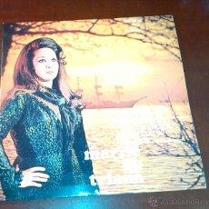 Discos de vinilo: MARIFE DE TRIANA - LP - 1980 - NUEVO.. Lote 53008424