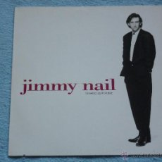 Discos de vinilo: JIMMY NAIL,GROWING UP IN PUBLIC EDICION ALEMANA DEL 92. Lote 94293622