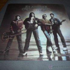 Discos de vinilo: ALABAMA --- ALABAMA LIVE. Lote 53046920