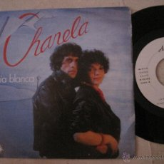 Discos de vinilo: CHANELA - BAHIA BLANCA ( PROMO ). Lote 188585997