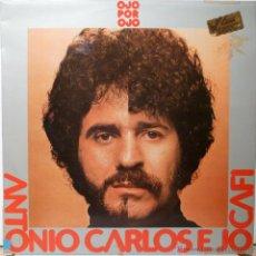 Discos de vinilo: ANTONIO CARLOS JOCAFI - OJO POR OJO. Lote 53055222