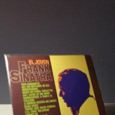Discos de vinilo: EL JOVEN FRANK SINATRA LP. Lote 53055690