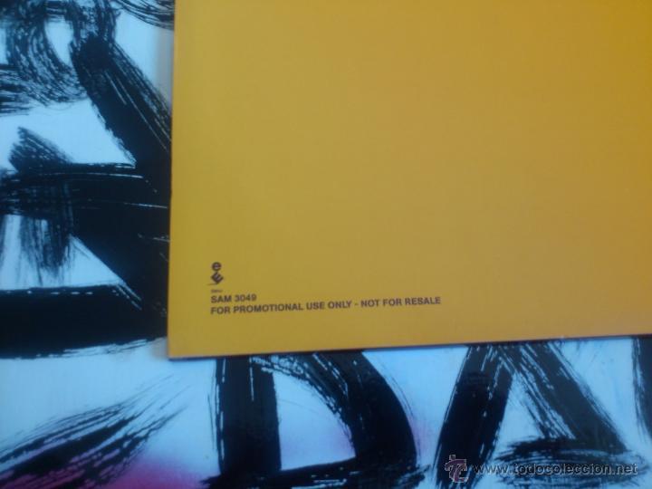 Discos de vinilo: ZIGGY MARLEY & THE MELODY MAKERS - EVERYONE WANTS TO BE - DOBLE MAXI SINGLE - VINILO - PROMO-ELEKTRA - Foto 5 - 53072579