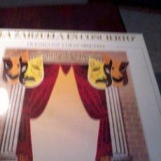 Discos de vinilo: DISCO DE VINILO. LA ZARZUELA EN CONCIERTO. FRAGMENTOS A GRAN ORQUESTA. C5V. Lote 53146797