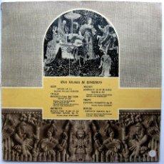 Discos de vinilo: BACH / VIVALDI / BEETHOVEN / MOZART / CHOPIN / BERLIOZ - UNA VELADA DE CONCIERTO - LP CID 1959 BPY. Lote 53151552