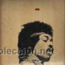 Discos de vinilo: JIMI HENDRIX EXPERIENCE – STARPORTRAIT JIMI HENDRIX. Lote 53155464