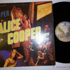 Discos de vinilo - ALICE COOPER - ALICE COOPER SHOW - 1977 - 53157521