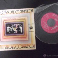 Discos de vinilo: SOUTH SHORE COMMISSION-DISCO SINGLE-SG1-BEFORE YOU'VE GONE-I'D RETHER SWITCH THAN FIGHT-1976. Lote 53158683