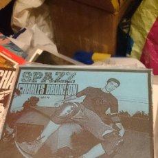 Discos de vinilo: CHARLES BRONSON / SPAZZ / 625 THRASHCORE 1995. Lote 53159410