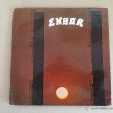 Discos de vinilo: ENBOR - LP XOXOA 1979 - POKORA 3 STARS - EDICION ORIGINAL GATEFOLD. PROG PSYCH. Lote 53167181