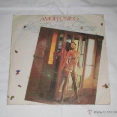 Discos de vinilo: 7'' SINGLE SNIFF 'N' THE TEARS - AMOR ÚNICO (ONE LOVE) / CINCO Y CERO (1980 CHISWICK). POP ROCK. Lote 53183875